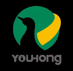 友宏有限公司 Logo